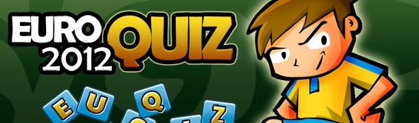 Euro Quiz 2012
