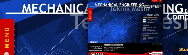 Mechanical Engineering Interactive Company Profile