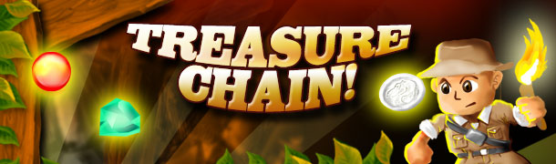 Treasure Chain